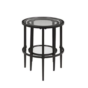Strahan 2 Piece Nesting Tables..