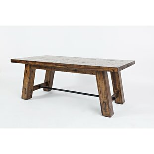 Wiggins Coffee Table by Loon Peak 2019 Coupon