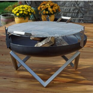 Reaon Barbecue Grate By Sol 72 Outdoor
