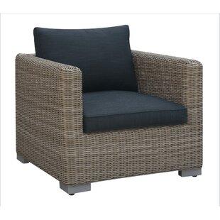 A&J Homes Studio Harvey Outdoor Arm Chair..