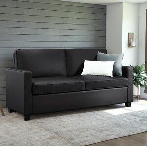 Outstanding Mercury Row Cabell Full Sleeper Sofa Arerut Jangng Creativecarmelina Interior Chair Design Creativecarmelinacom