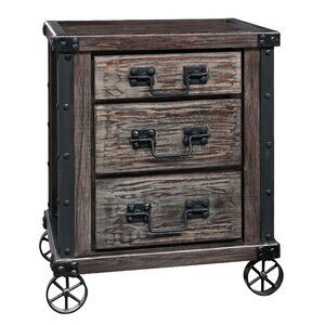 How To Build Rustic Dresser