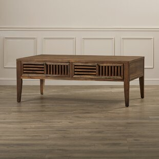 Loon Peak Helmuth Coffee Table