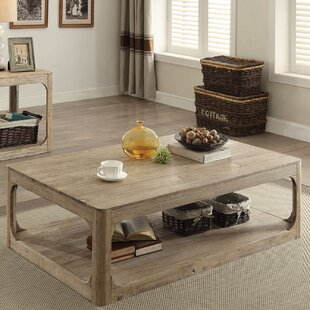 Look for Zaina Coffee Table By A&J Homes Studio