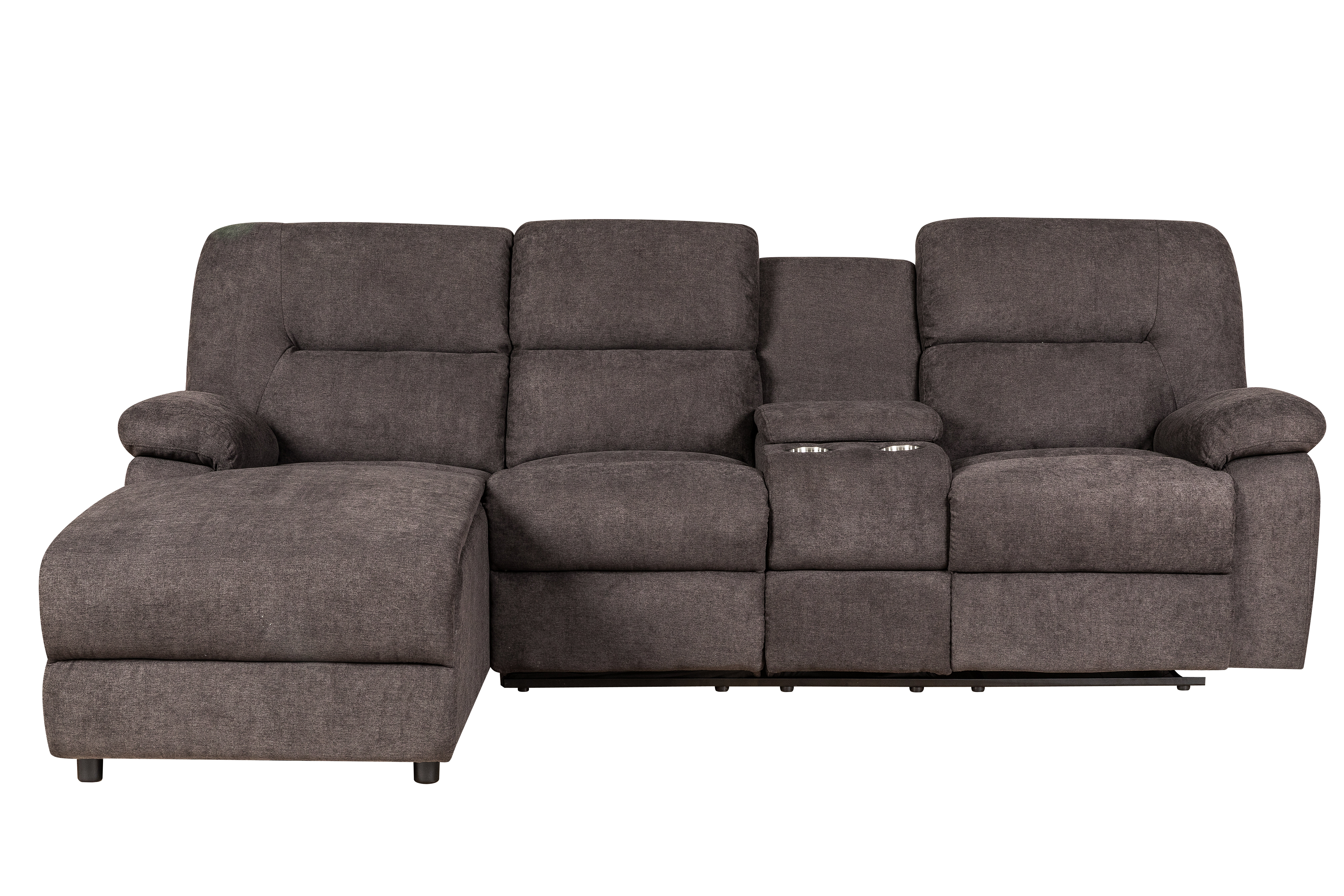 Reclining Sectionals Youu0027ll Love In 2019   Wayfair