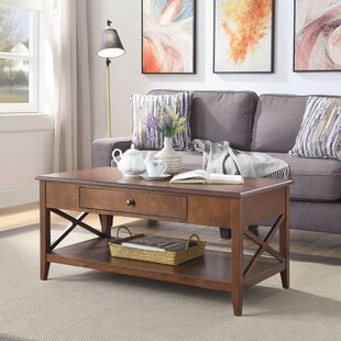Ziegler Coffee Table