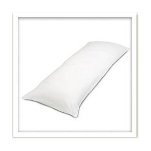 Comforel Cotton Body Pillow by Downright