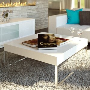 Living Coffee Table by UrbanMod