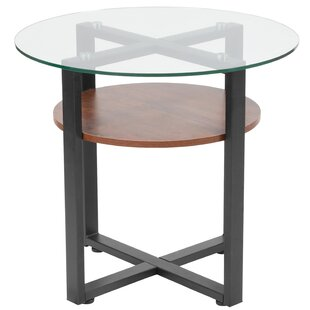 Read Reviews Cedarville End Table By Ebern Designs