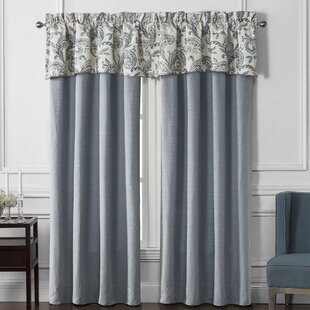 Panel Pair Waterford Bedding Curtains Drapes You Ll Love In 2020 Wayfair