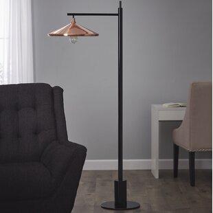 Brayden Studio Vojtech Floor Lamp
