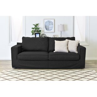 Colton Slipcover Sofa by Serta at Home Design