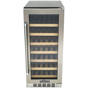 33 Bottle Single Zone Convertible Wine Cooler by Thor Kitchen