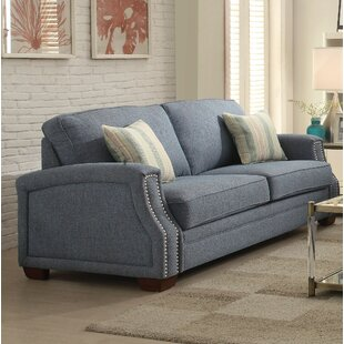 Find Violet Sofa by Longshore Tides Reviews (2019) & Buyer's Guide