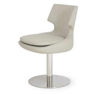 sohoConcept Patara Swivel Lounge Chair
