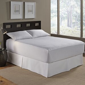 Aller-Free Balance Temp Knit Mattress Protector by Perfect Fit Industries