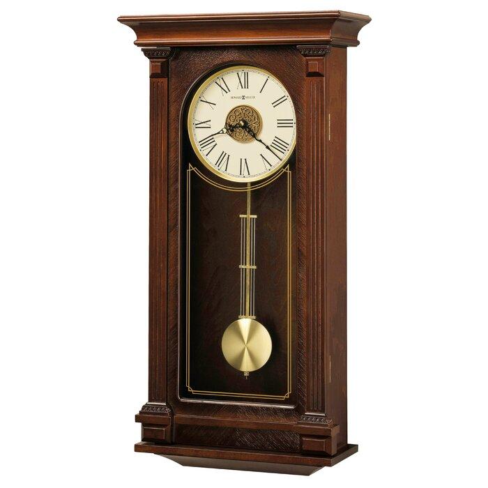 Sinclair Wall Clock