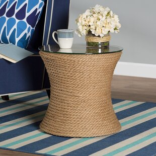 Best Choices Brinda End Table By Beachcrest Home