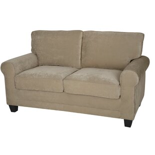 Rigney Loveseat by Winston Porter