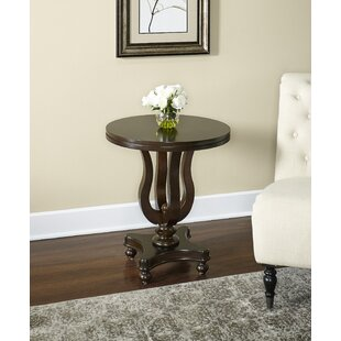 Barron Blake End Table