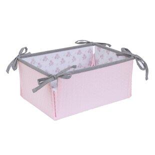 Kiaan 4 Piece Crib Bedding Set