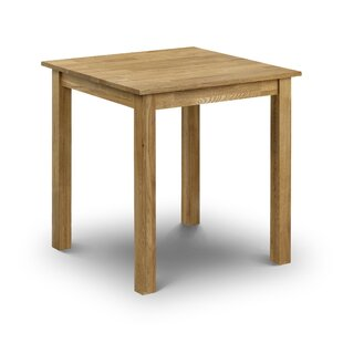 Macaulay Dining Table By Marlow Home Co.