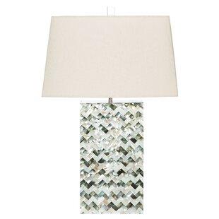 Tasman Pearl 24 Table Lamp