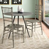 Cordell Ladder Back Side Chair (Set of 2) by House of Hampton®