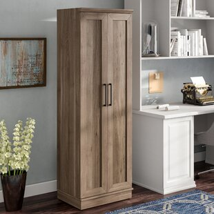 Hazlewood Road Storage Cabinet by Charlton Home #2