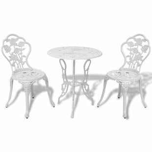 Dennet 2 Seater Bistro Set By Sol 72 Outdoor