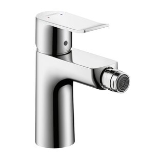 Hansgrohe Metris E Single Handle Bidet Faucet