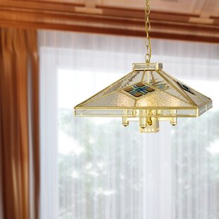 Springdale Lighting 5-Light Dome Pendant