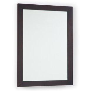 Comparison Burnaby Bathrooom/Vanity Mirror BySimpli Home