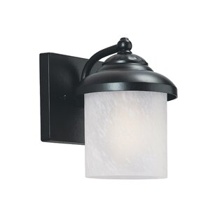 Atisha 100W 1-Light Outdoor Wall Lantern II