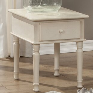 Kinsler End Table by Alcott Hi..
