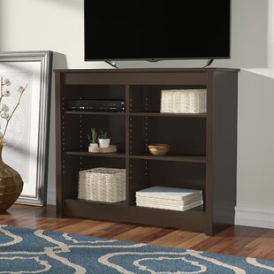 Great deal Sanmiguel TV Stand for TVs up to 42 by Andover Mills Reviews (2019) & Buyer's Guide