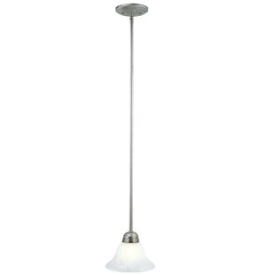 Design House Millbridge 1-Light Cone Pend..