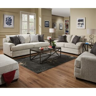 Clearance Henthorn Configurable Living Room Set by Alcott Hill Reviews (2019) & Buyer's Guide