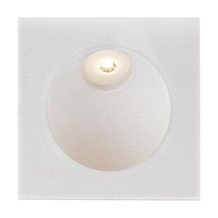 Alico Zone 1-Light LED Step Light