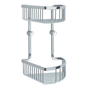 Smedbo Loft Shower Caddy