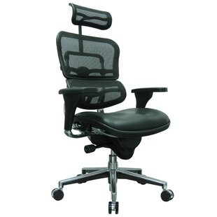 Symple Stuff Amador Mesh Conference Chair