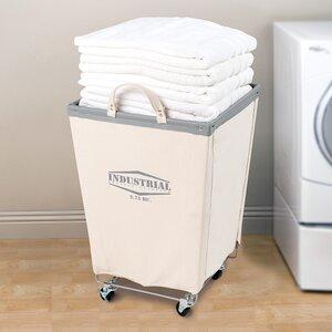 Commercial Laundry Hamper