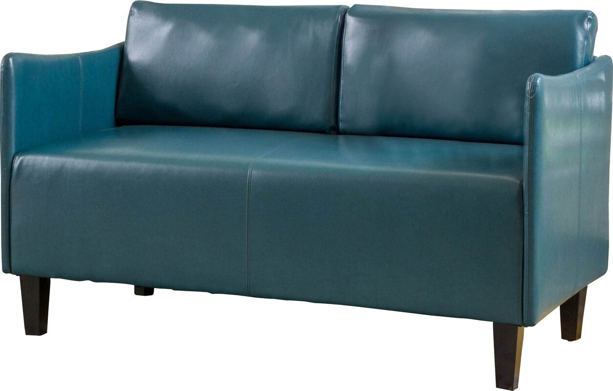 sale settee light turned high curved seats or in buttoned buy petite style leather tan for loveseat sofa