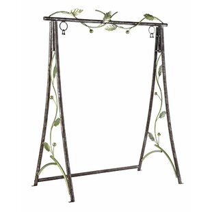 Porch Swing Stand by Wind & Weather