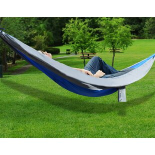 Leamon Portable Parachute Tree Hammock