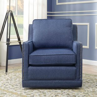 Buying Kade Swivel Armchair by Alcott Hill Reviews (2019) & Buyer's Guide