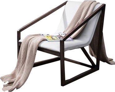 Wade Logan Alsatia Lounge Chair