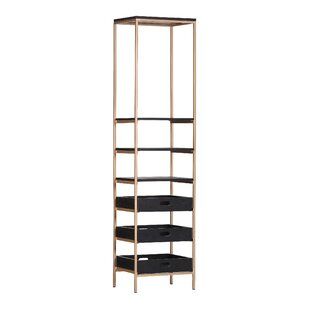 Watson Etagere Bookcase By Canora Grey