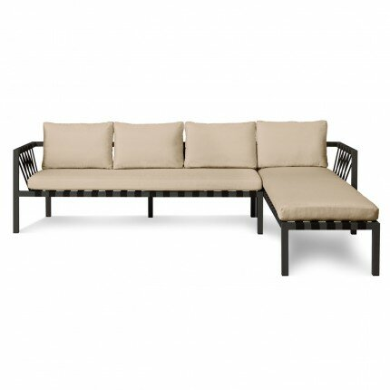 Blu Dot Jibe Outdoor Sectional Collection