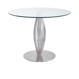 Bellini Modern Living Linda Dining Table